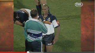 Rugby HQ: Top 5 Throwback - Super Bloopers