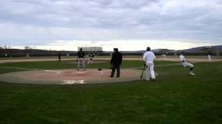 Herkimer Generals Baseball - 2015