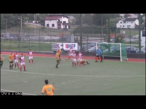 EuroHockey Championship III - Sveti Ivan Zelina , Croatia - Day 4
