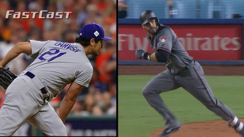 MLB.com FastCast: Yanks interested in Yu - 1/11/18