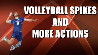 We Love Volleyball - Beautiful Actions
