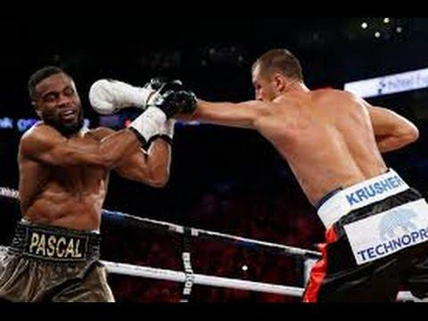 Sergey Kovalev vs Jean Pascal Rematch Post Fight Review !! Adonis Ducking & Andre Ward Fight !!