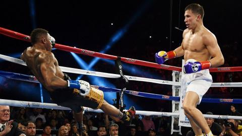 RE: Why isn't punching power considered a skill? Thoughts Breakdown & Much More Boxing Talk !!