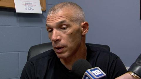 NYY@BOS: Girardi on the Yankees' pitching struggles