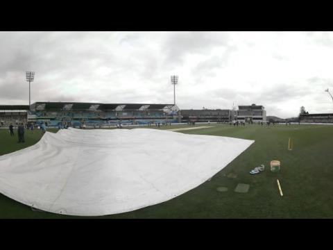 360: Day one preparations in Hobart