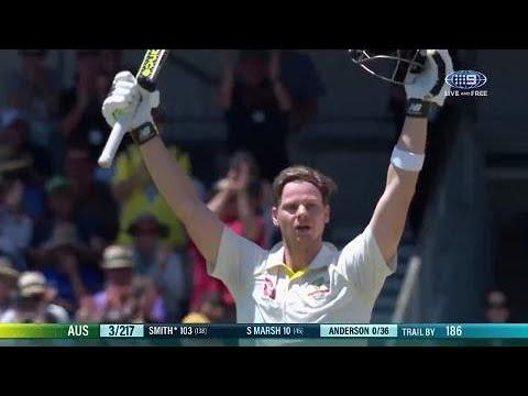 The best of Steve Smith's remarkable Ashes