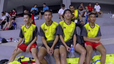 Badminton Unlimited | Badminton Asian Junior Championship
