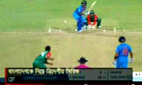 Bangladesh India West Indies Try Nation Cricket Series Can Held In August in USA,Bangla News