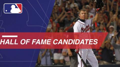Which of these players are #HOFWorthy?
