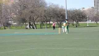 United Cricket League First Match First Inning Highlight Part 1