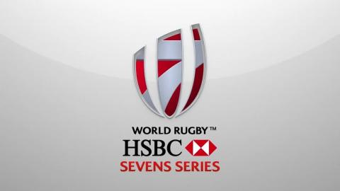 Relive: England score wonder try at Dubai sevens