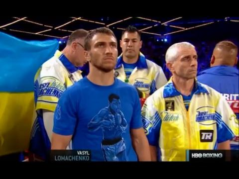 Vasyl Lomachenko vs Roman Martinez Post Fight Thoughts !! Salido Next ? Walters Ducking ? Vargas ?