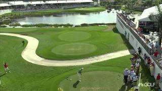 Honda Classic Golf 2015 Day 5 And Playoff - Padraig Harrington