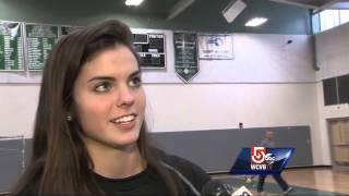 High 5: Duxbury High School Girl's Basketball Team