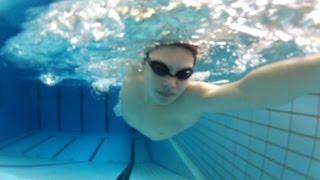 3 Front Crawl Technique Tips: Swim Freestyle Faster