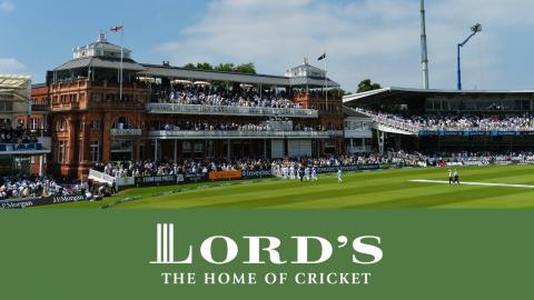 Lord's & MCC Cricket Review 2015 | Other matches at Lord's