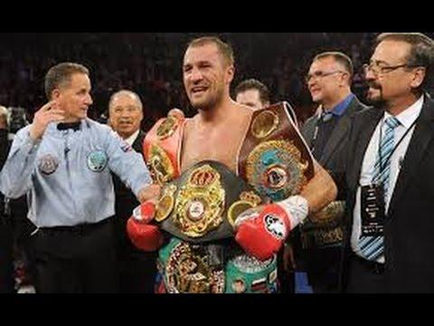 Sergey Kovalev Wants To Fight Jean Pascal Adonis Stevenson & Andre Ward All In 2016 !!