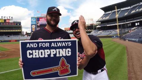 Thank You Braves Country