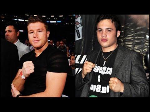 Saul Canelo Alvarez vs Julio Chavez Jr. 164.5lb Fight Analysis &  Resume Breakdown ! Golovkin ?