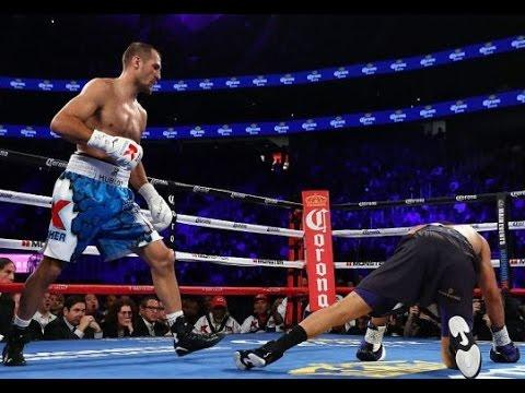 Sergey Kovalev vs Andre Ward Full Fight REAL PUNCH COUNT Review ! Arguments 4 Ward HBO Boxing Pt1
