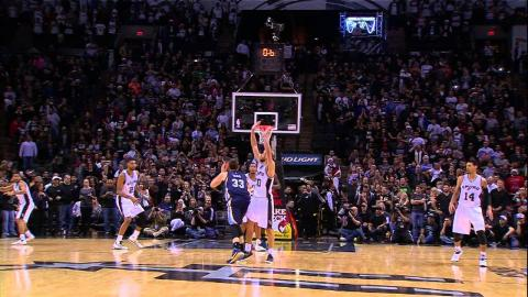 Top 10 Plays of 2014-2015: European Players