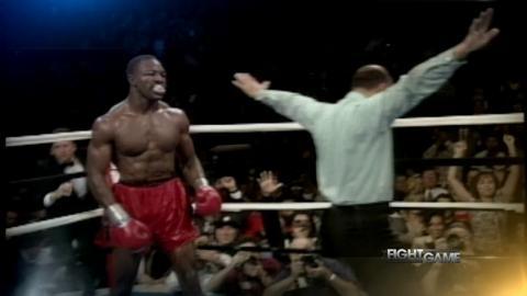 Bowe vs. Holyfield I Lookback (The Fight Game)