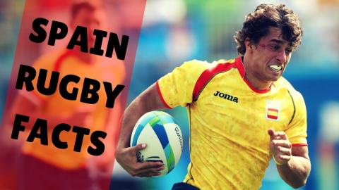 Top 3 Spain rugby facts you didn't know!