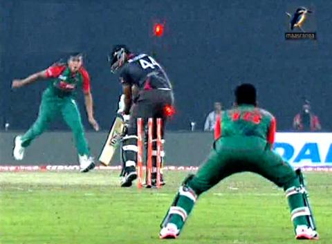 Bangla Asiacup News,Bangladesh Beat UAE in 3rd T20 ASIA CUP Cricket match in Dhaka