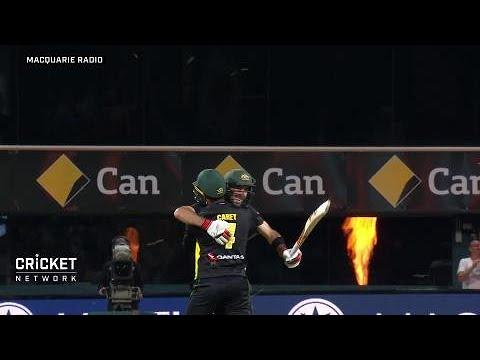 Maxwell's six from every angle