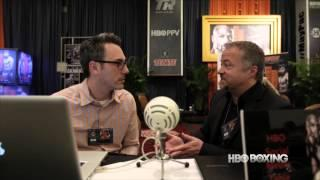 Fighters Talk Mayweather-Pacquiao: HBO Boxing News Update
