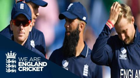 We'll Have To Evolve Before World Cup: Morgan - England v Pakistan ICC Champions Trophy 2017