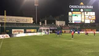 Soccer: Fuego Play To Draw In PDL Opener