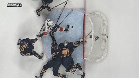 11/10/17 Condensed Game: Panthers @ Sabres