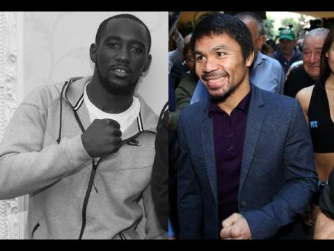 Manny Pacquiao Hate & Double Standards ! Jeff Horn Crawford Spence Ward Golovkin & Kovalev Pt3