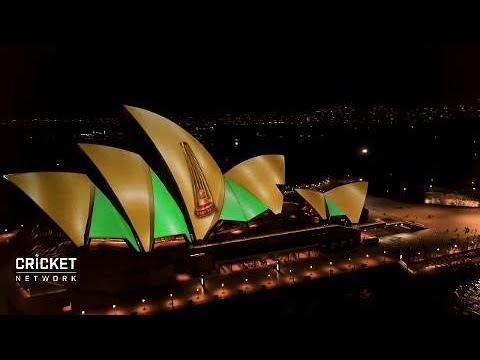 Sydney celebrates Ashes wins in spectacular fashion