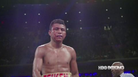 Lookback: Chocolatito vs. Sor Rungvisai (3/18/17)
