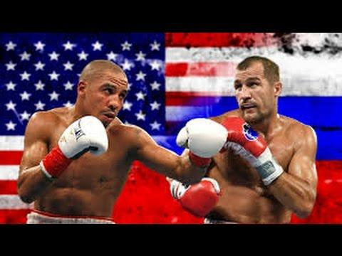 Will Andre Ward Fight Sergey Kovalev Or Stay At 168 & Wait For Gennady Golovkin ??
