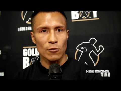 Francisco Vargas Interview: HBO Boxing News