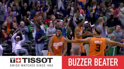 Tyler Ulis For The Win!   Tissot Buzzer Beater   03.05.17