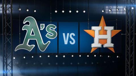 9/19/15: Gattis, Astros snap skid with comeback win
