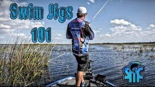 Hot New Fishing Tip: How To Properly Fish A Swimming Jig - What You Need To Know.