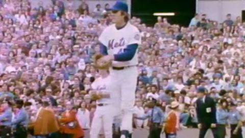 1973 NLCS Gm5: Mets get final out to win NL pennant