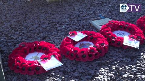 Scottish Rugby | Lest We Forget