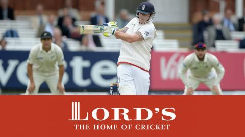Ben Stokes Fastest Test Century At Lord's | Lord's Highlights 2015