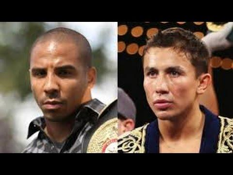 Andre Ward : Gennady Golovkin Is Making 8-9 Excuses !! Is GGG Ducking Ward ?? Or Is Ward Ducking ?