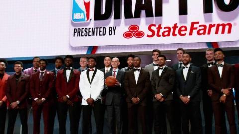 2016 NBA Draft Eastern Conference Recap