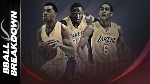 The Lakers Future Is So Bright, They Won't Even Need Future Lakers