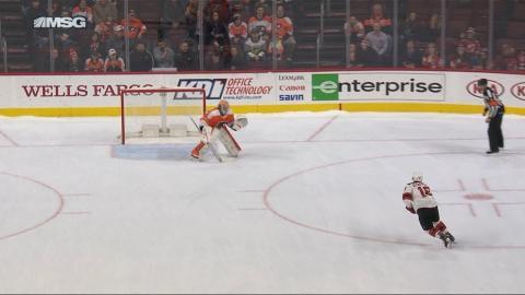 Stafford, Kinkaid lead Devils to SO win