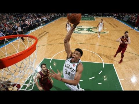 Best Plays From Tuesday Night's NBA Action! | Giannis Antetokounmpo Gamewinner and More!