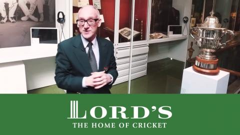POV tour of the MCC Museum | The Lord's Tour